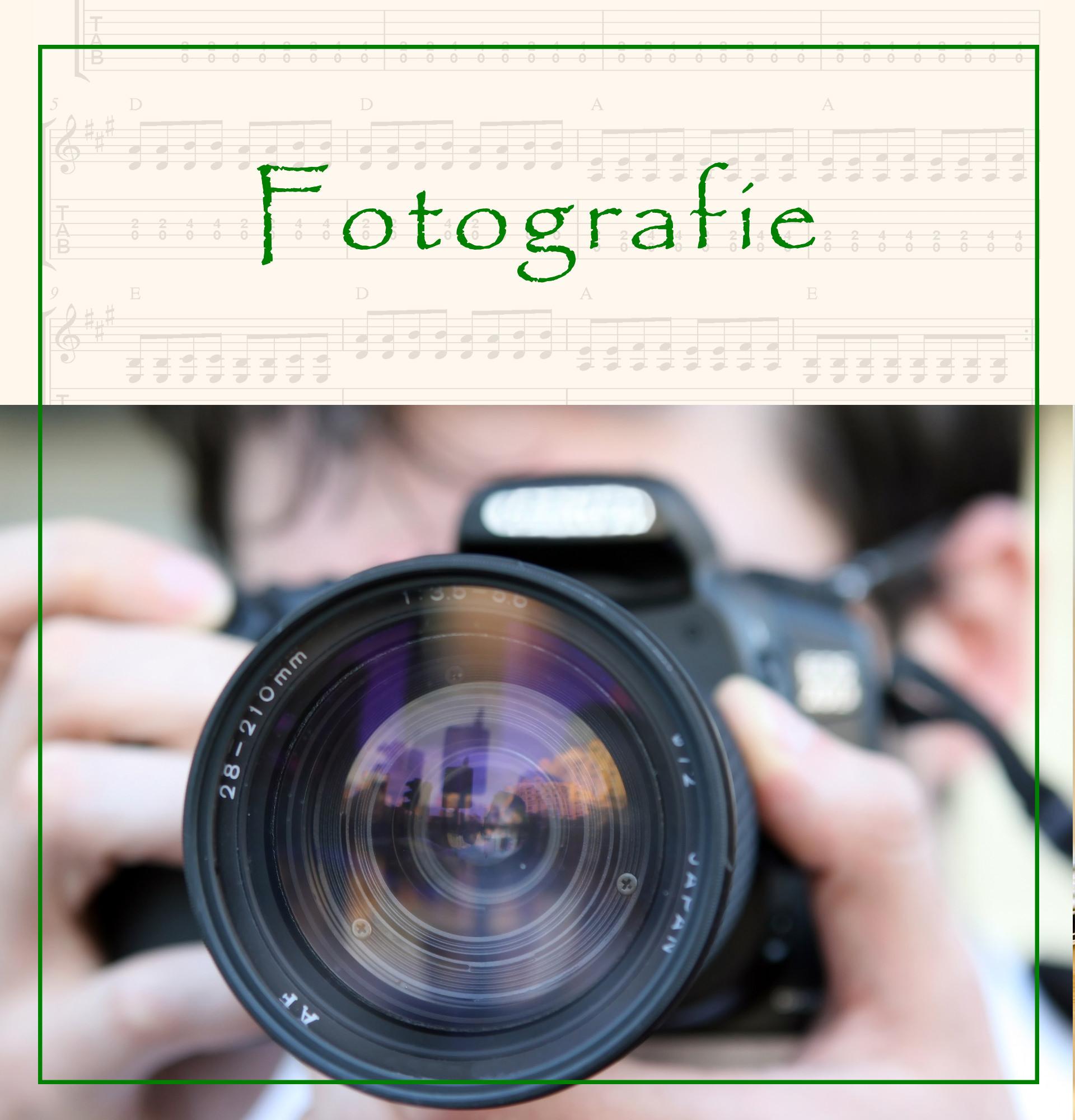 fotografiehomepage