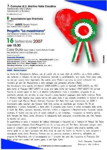 la-mazziniana